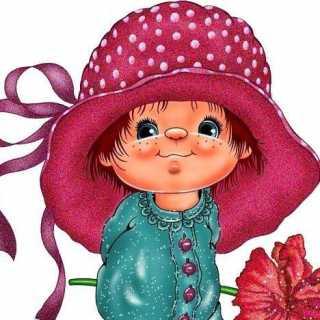 MargaritaVitalevna avatar