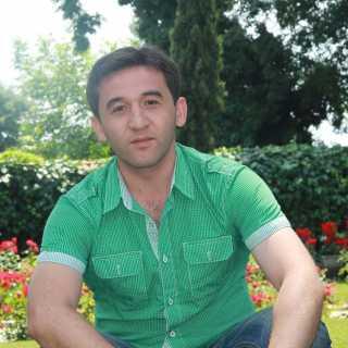 AkmalMakhamatov avatar