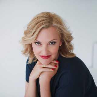NataliaScherbakova avatar