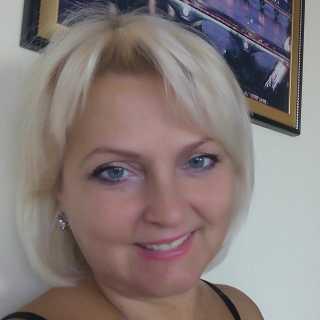 ViktoriyaCharodey avatar
