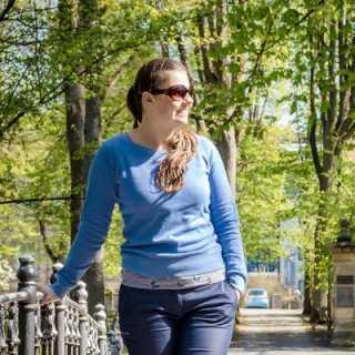 AnjaShirokova avatar