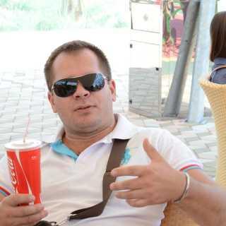 AlekseyBorozdin avatar