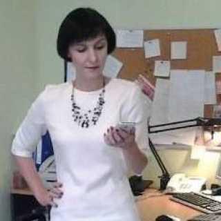 YuliaChayka avatar