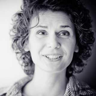 XeniaShepelevich avatar