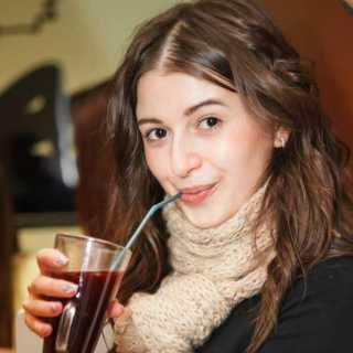 AnnaBrusentsova avatar