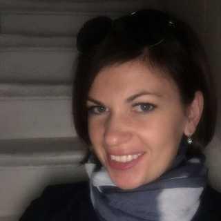 IrinaPrudnikova avatar