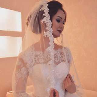 SaniyaZhumazhanova avatar