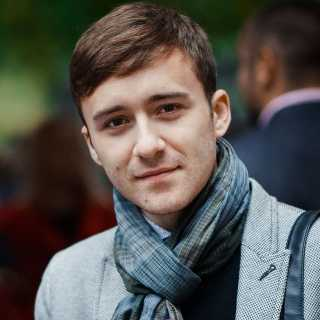 MihailVlasov avatar