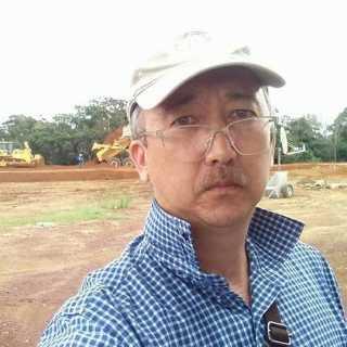 MaratMarajapov avatar