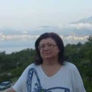 NataliaGolubev avatar