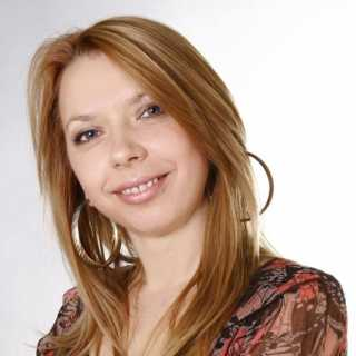 LarysaMoskalenko avatar
