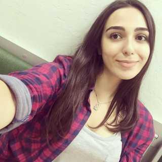 MariamGrigoryan avatar