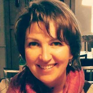 TanyaShamray avatar
