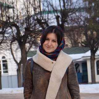 LuydmilaCharishkina avatar