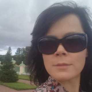 AnnaBaychibaeva avatar