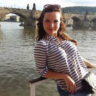 YuliyaPerepelica avatar