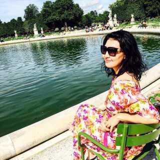 AliyaMuldasheva avatar