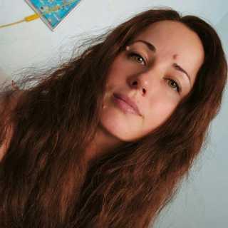 NastassiaRushkovska avatar