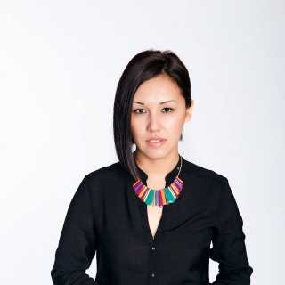 AbdurazakovaZarina avatar