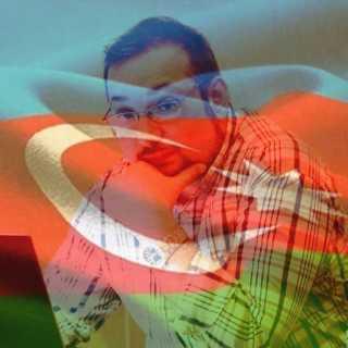 MuradKadimbekov avatar