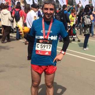 SamvelMargaryan avatar