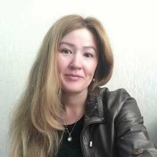 AziZa avatar