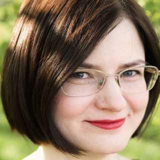 UlyanaEgof avatar