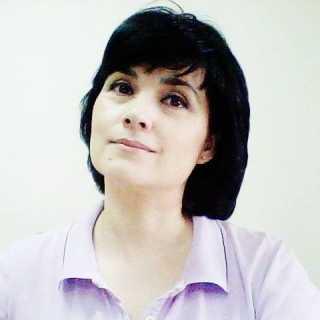 RufinaAkhmedieva avatar