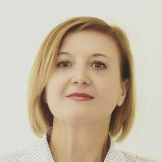 LarisaBezdudnaya avatar