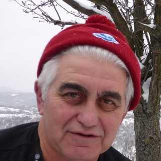 AleksandrGershkov avatar