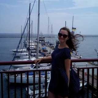 VictoriaMartynchyk avatar