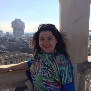 DianaReznikova avatar