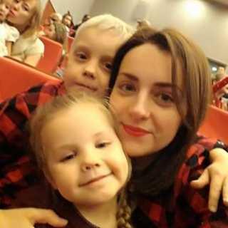 YuliyaSukhetskaya avatar