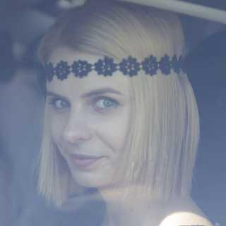 AlesyaShmargun avatar