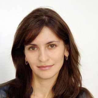 OlgaMoiseeva avatar