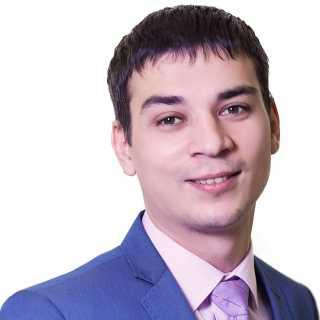 TimofeyKuznetsov avatar
