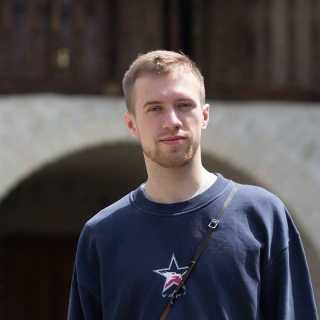 SergeyAxenov avatar