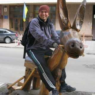VolodymyrSemko avatar