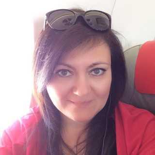 AlisaFarafonova avatar