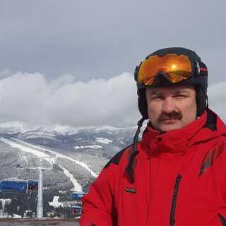 OlegArghanoy avatar