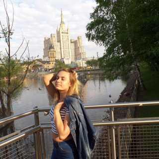 OlgaSuprucheva avatar