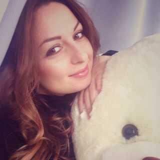 IrinaBezhenar avatar
