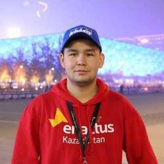AlmasMukhametov avatar