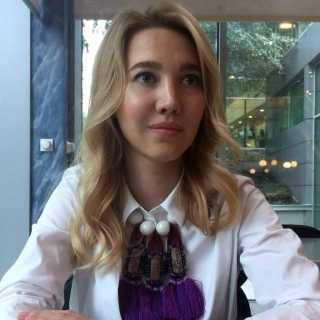 IrinaPustyakova avatar
