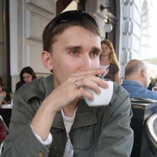 DmitriyMartynov avatar