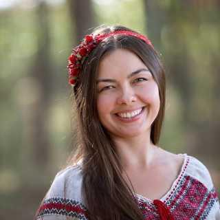 TatyanaVahrusheva avatar