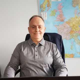 ViktorTurynskiy avatar