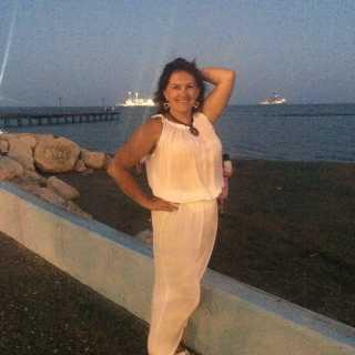 IrinaDrozdova avatar