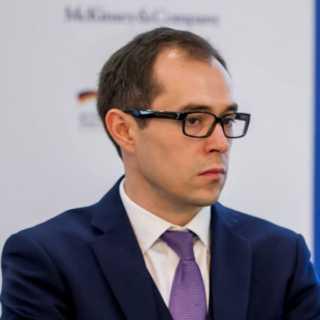 TimurOdilov avatar