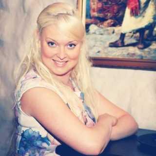 KarinaSivickaya avatar